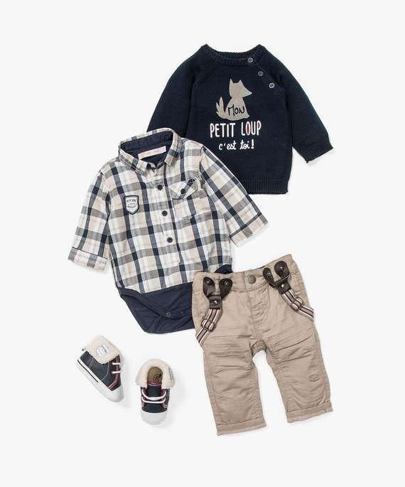 f60d7b089d815 Vêtements bébé