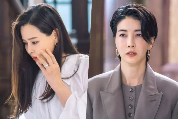 """Jin Seo Yeon Witnesses Something Shocking In Upcoming SBS Drama """"One The Woman"""""""