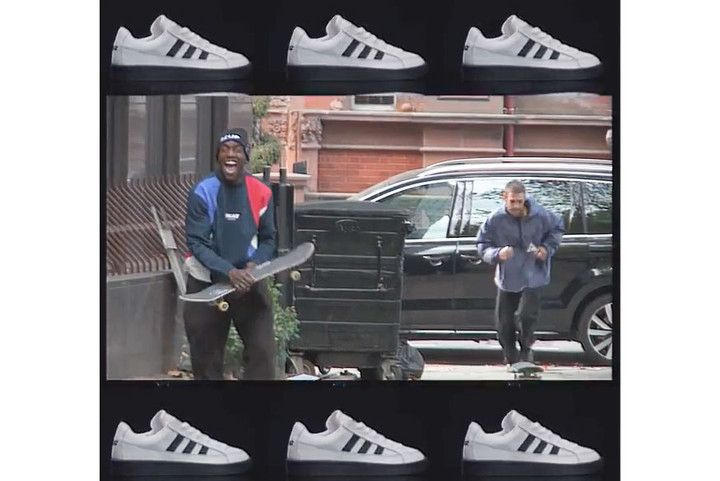 9fb702922ab736 Palace Announces FW18 adidas Sneaker Collab