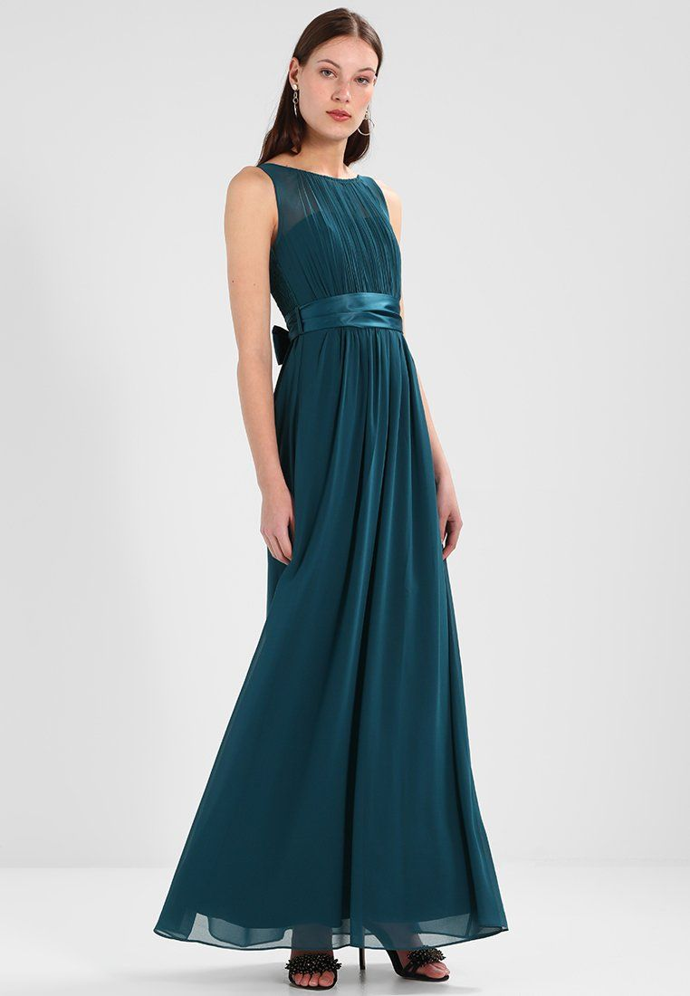 e3b083937aed Dorothy Perkins SHOWCASE NATALIE MAXI DRESS - Abito da sera - forest green  - Zalando.