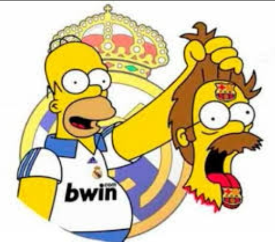 Pin By Stephanie On Cr7 Real Madrid History Real Madrid And Barcelona Madrid Vs Barca