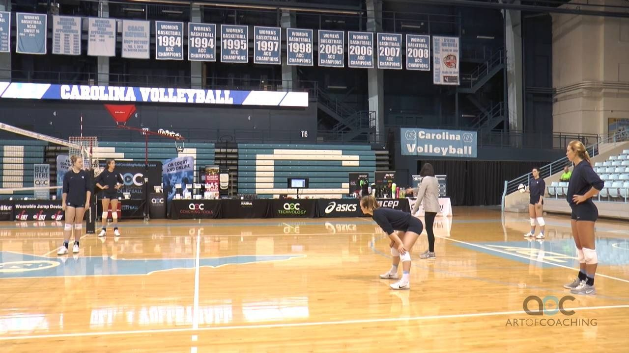 Around The World Drill To Warm Up Players In Every Discipline In 2020 Coaching Volleyball Volleyball Volleyball Drills