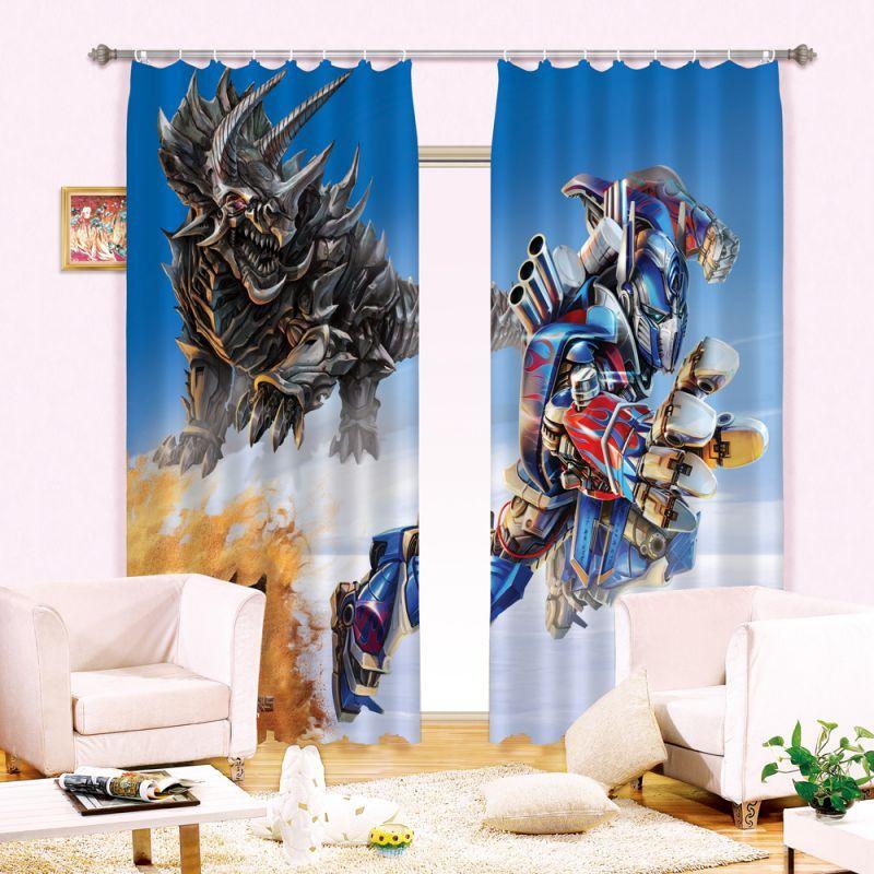 transformers bedroom curtains bedroom design ideas rh dibujosporlavida org
