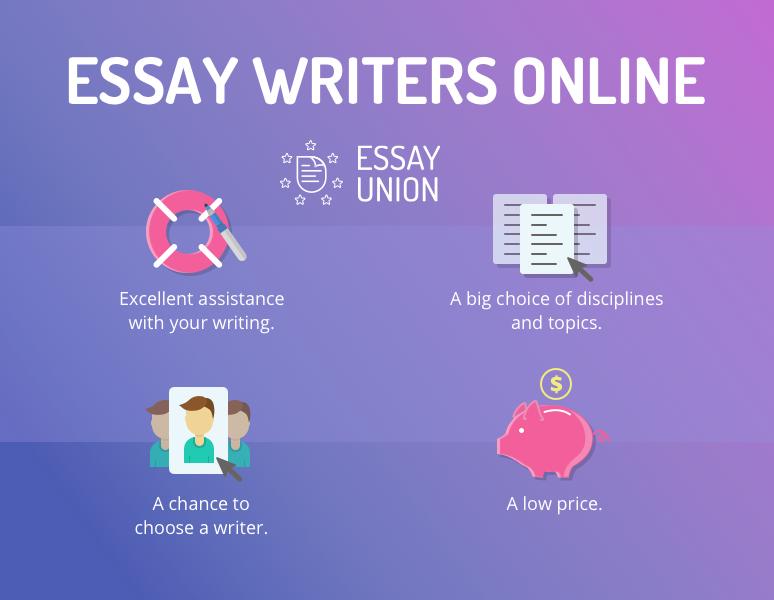 Essay Writer Online Http Essayunion Com Best Writing Service