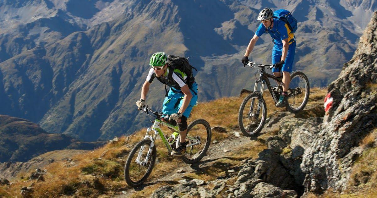 Road Bike Vs Mountain Bike Begin Fight Mountain Bike Races