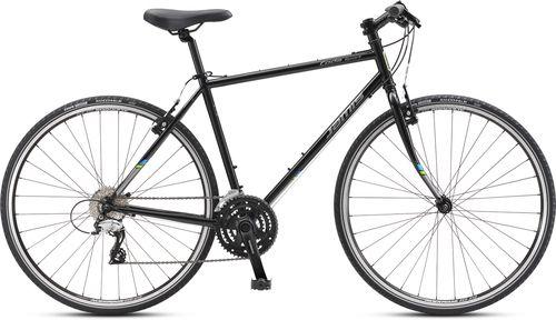 Jamis Coda Sport 2017 Gloss Black 1 Bicicletario Fitness