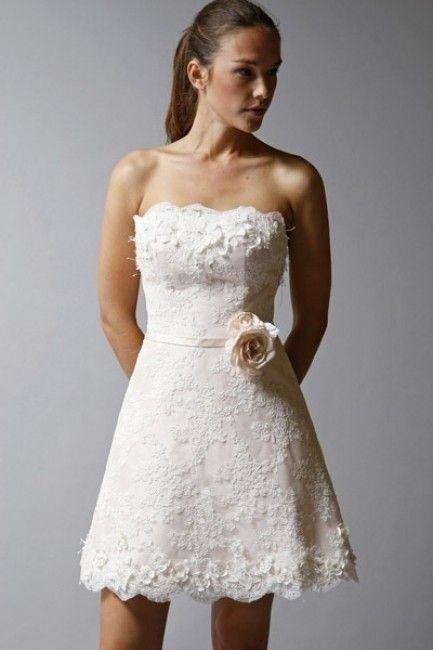 vestido para matrimonio civil - Buscar con Google | Casamiento ...
