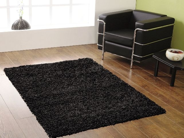 Black Gy Rugs For