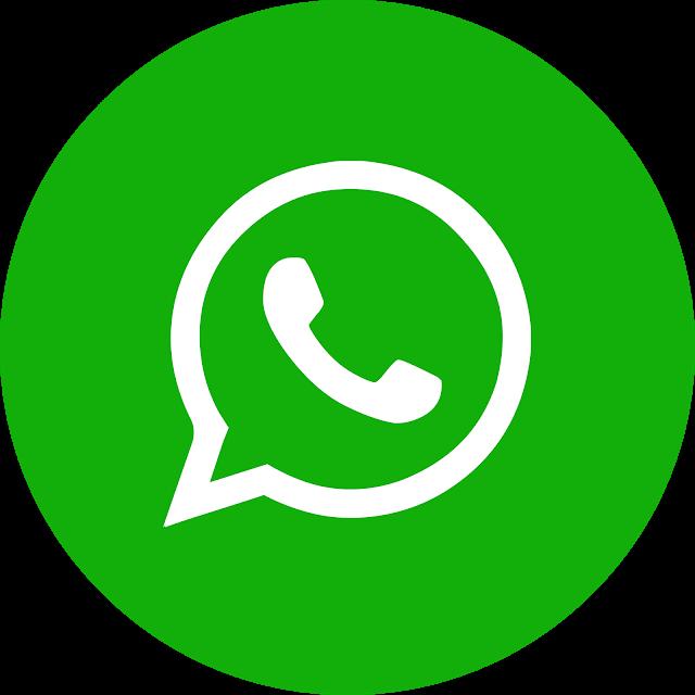 Download Logo Whatsapp Svg Eps Png Psd Ai Vector Color Free 2019 Download Logo Whatsapp Svg Eps Png Psd Ai Desain Logo Bisnis Desain Logo Desain Banner