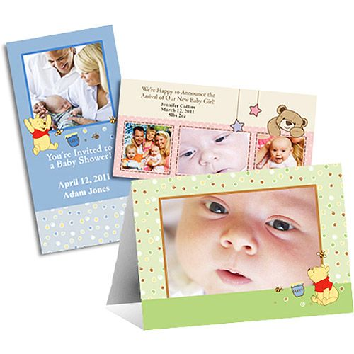 Cool FREE Template Baby Shower Invitations Walmart Photo Birthday