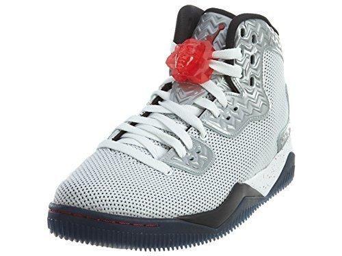 Nike Air Jordan Spike Forty 40 PE White/Red-Black Men's size 10.5