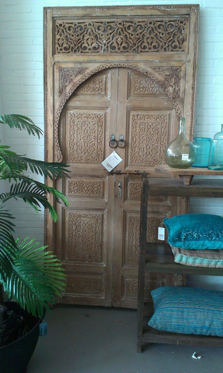 Pin Op Doors Gateways Portals Islamic Design