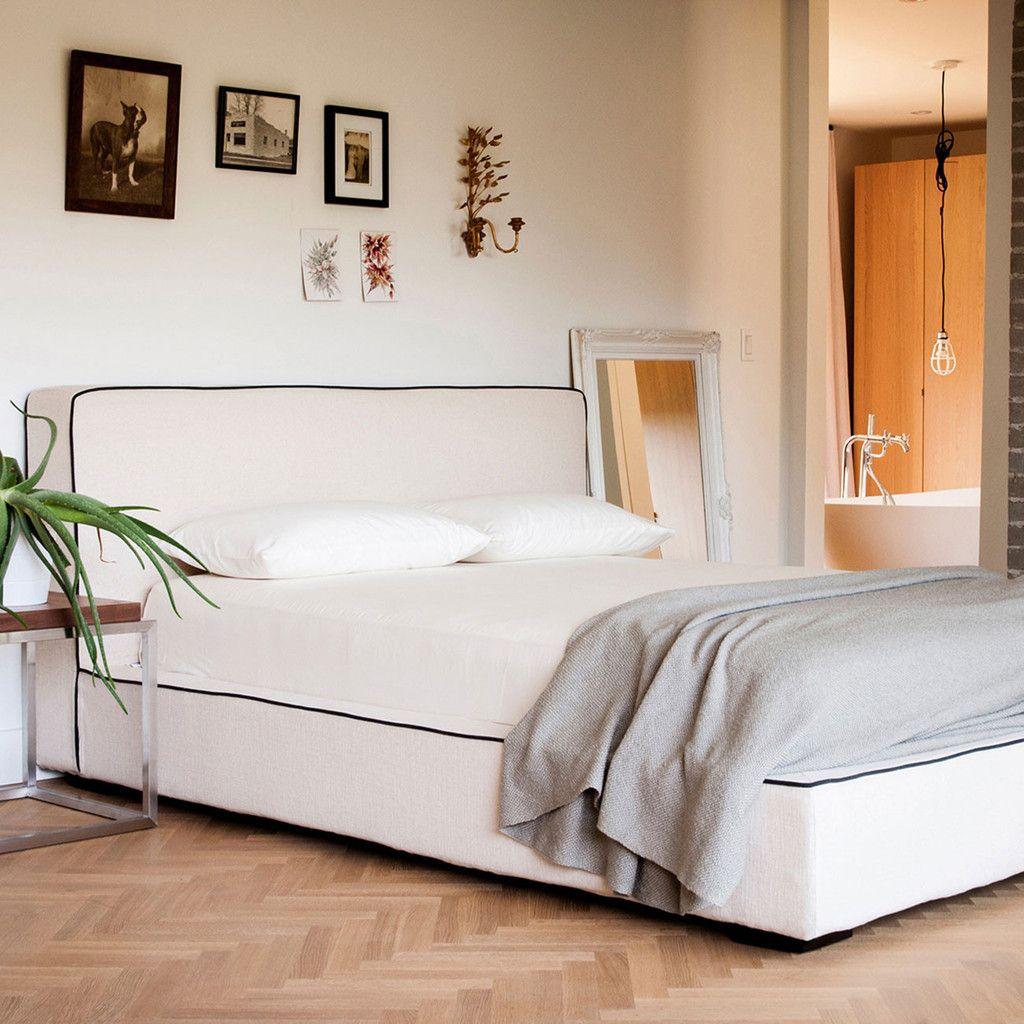 Gardiner Bed Furniture Modern Bed Furniture Upholstery