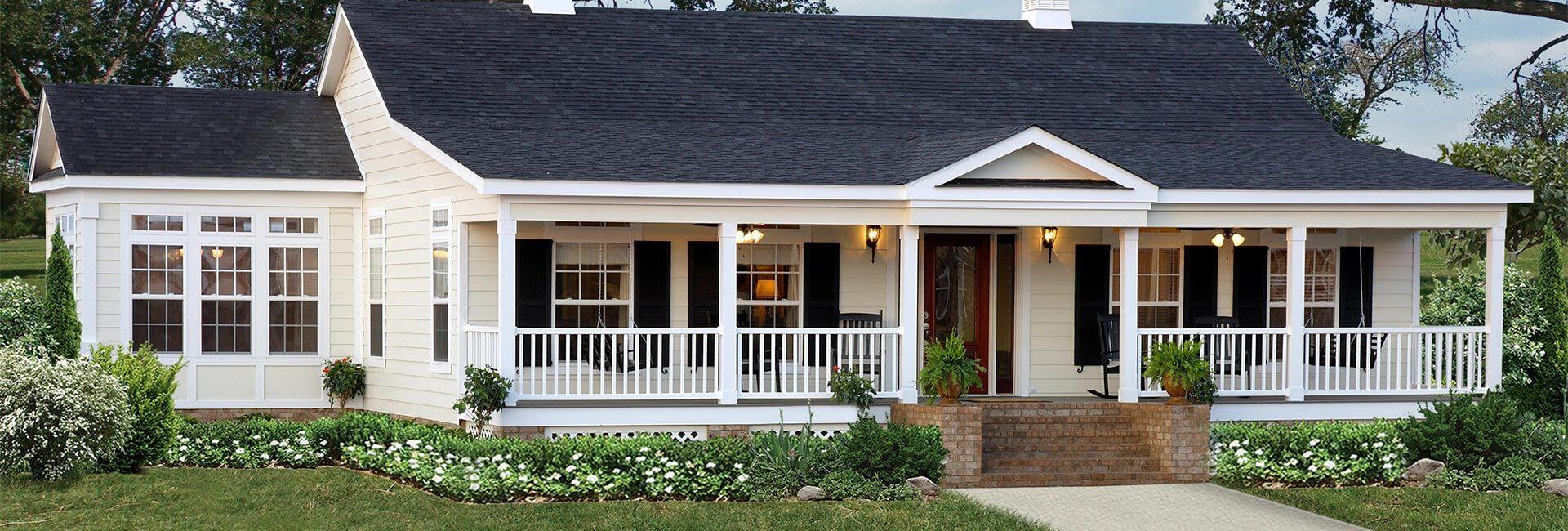 Modular Home Builder Manufactured Home Dealer Pratt