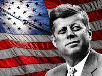 Caffè Letterari: John F. Kennedy's Life and Times: centenario della...