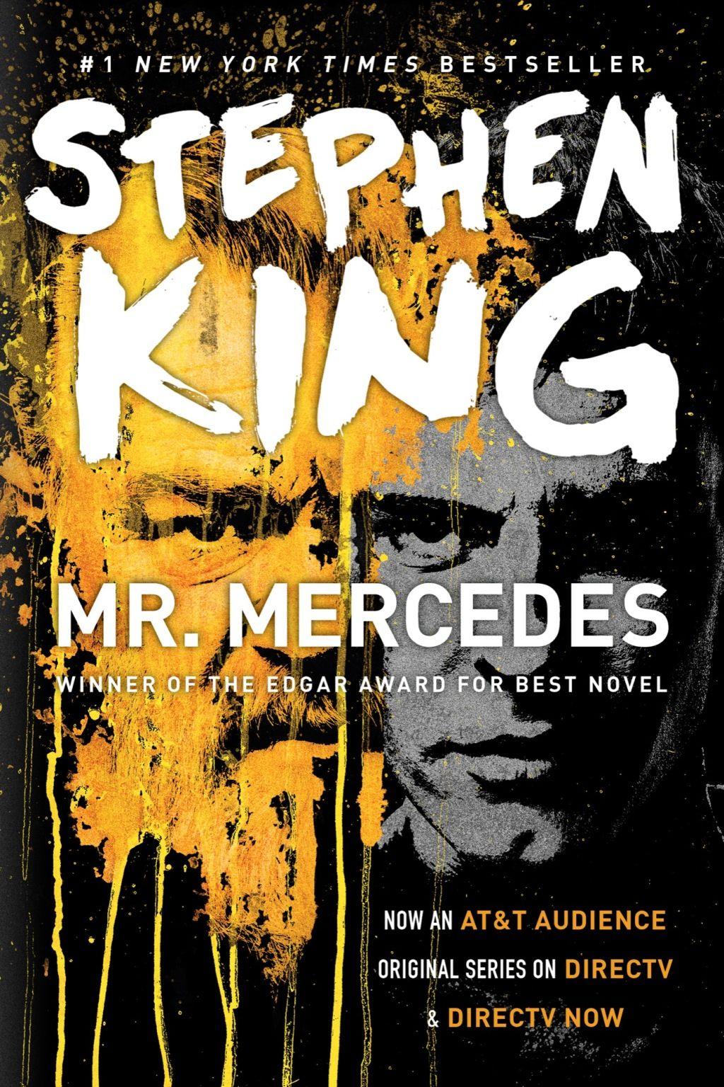 Mr Mercedes Ebook Stephen King Books King Book Best Novels