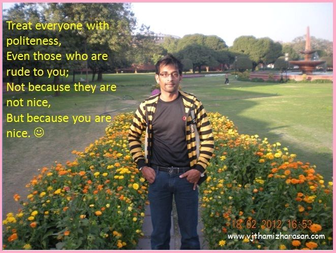 #You are #nice #Inspiring #Quotes http://vjthamizharasan.com/inspiring-quotes/