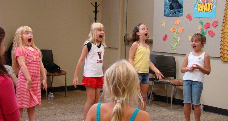 acting classes for beginners online