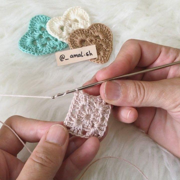 Pin de Akane en Вязание | Pinterest | Patrones de tejido, Cómo tejer ...