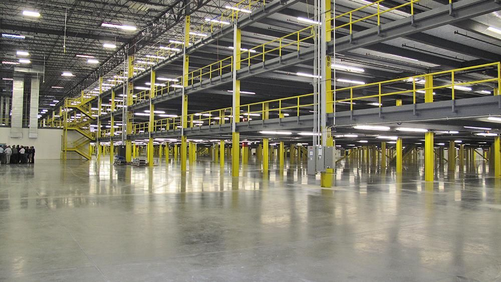 Amazons new md fulfillment center has 1000 job openings