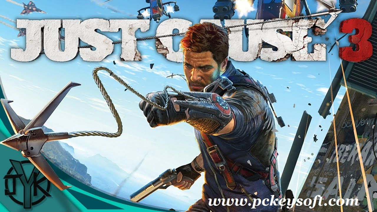 a2dcdd71711913dce4952daa5226feae - How To Get Just Cause 3 For Free Pc