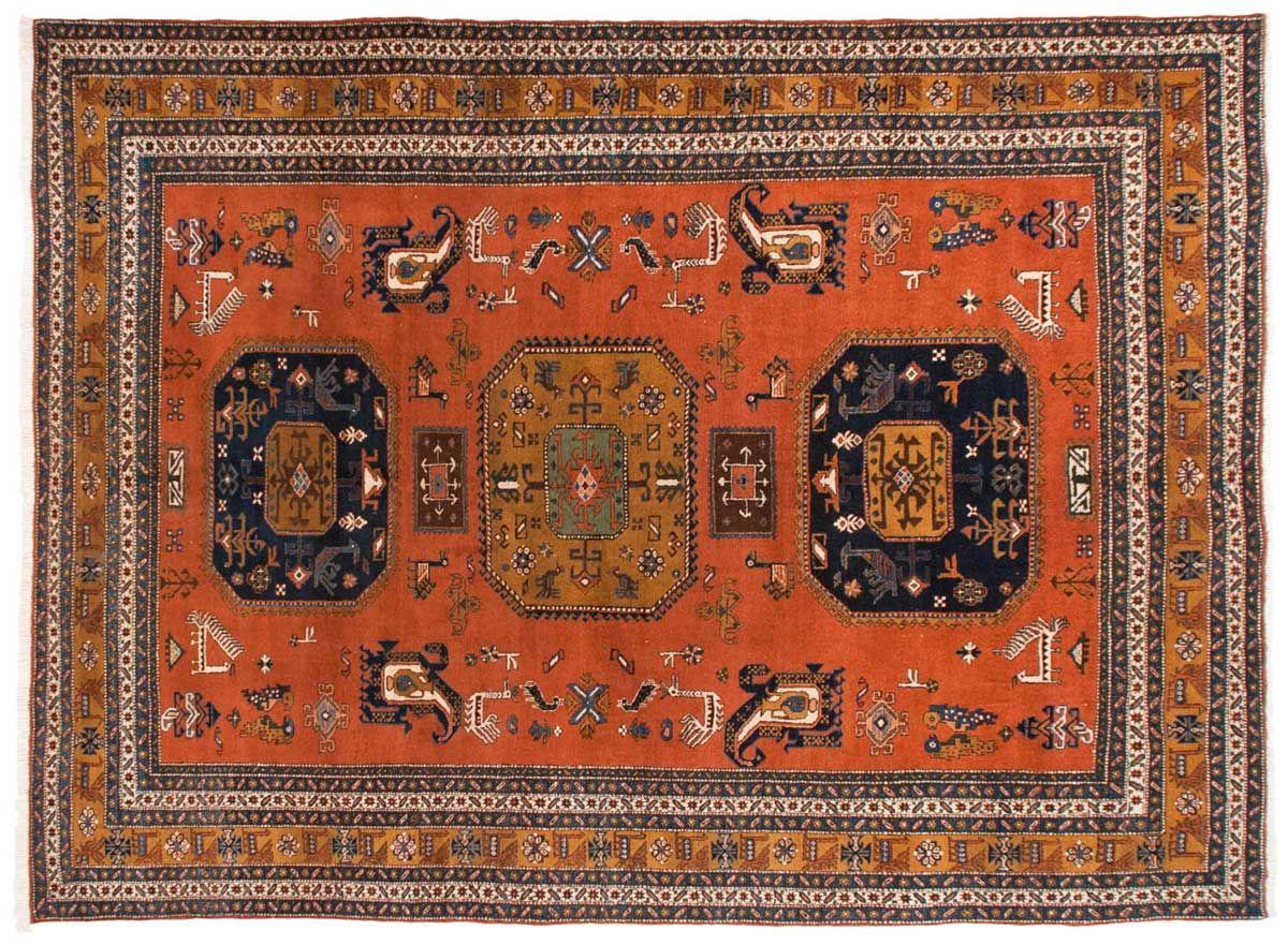 11 15 Persian Ardebil Rust Oriental Large Rug Rugs Large Rugs Persian