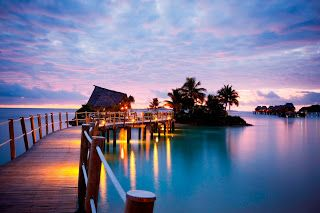 likuliku lagoon resort - OUR HONEYMOON SPOT!!!!