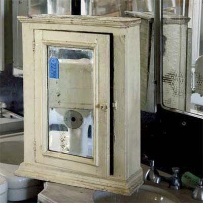 Perfect 1880u0027s Vintage. Vintage Medicine CabinetsMedicine Cabinet MirrorCommand ...    1880u0027s Vintage. Medicine