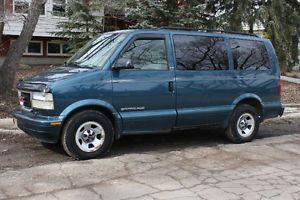 2002 Gmc Safari Minivan Van Regina Regina Area Image 3 Gmc Safari Mini Van Astro Van