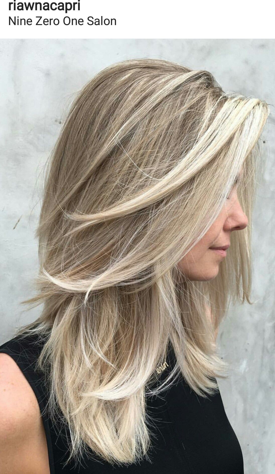 Love this layered look httpgurlrandomizertumblrpost i like the layers idea layered haircuts for long hair 57 winobraniefo Image collections