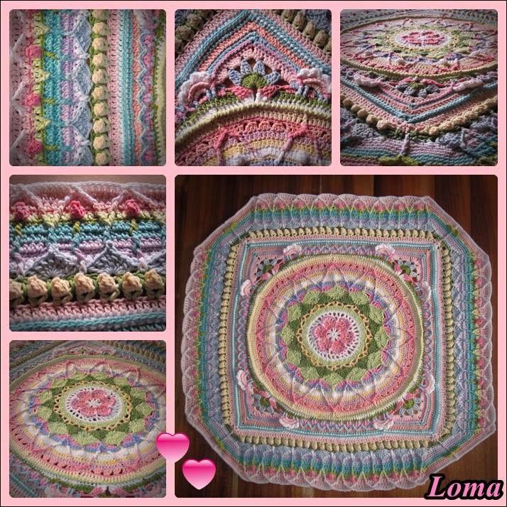 Pin de the crocheting ewe en CROCHET Sophie\'s Universe | Pinterest ...