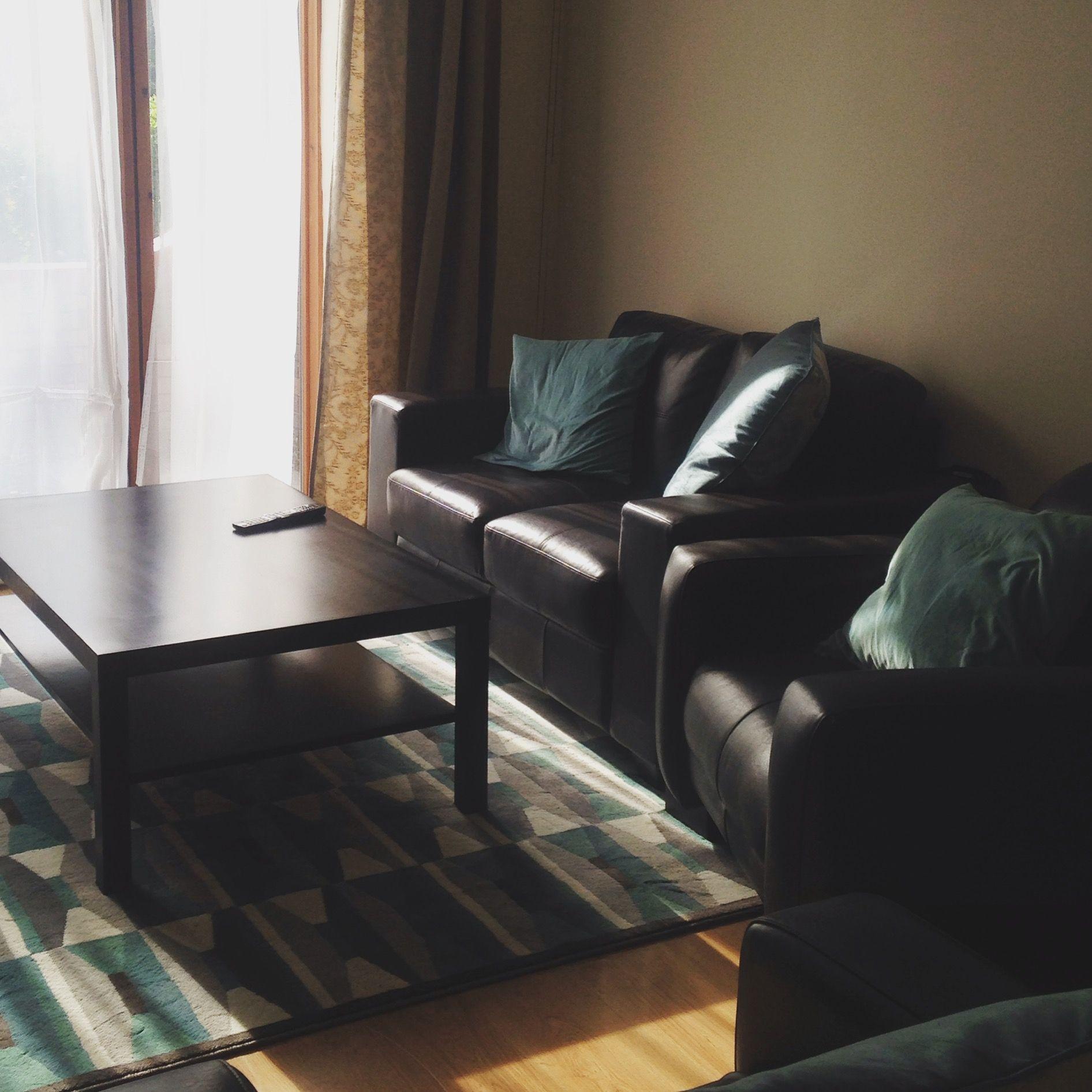 #decor #home #livingroom #ikea #rug #diy #renterfriendly ...