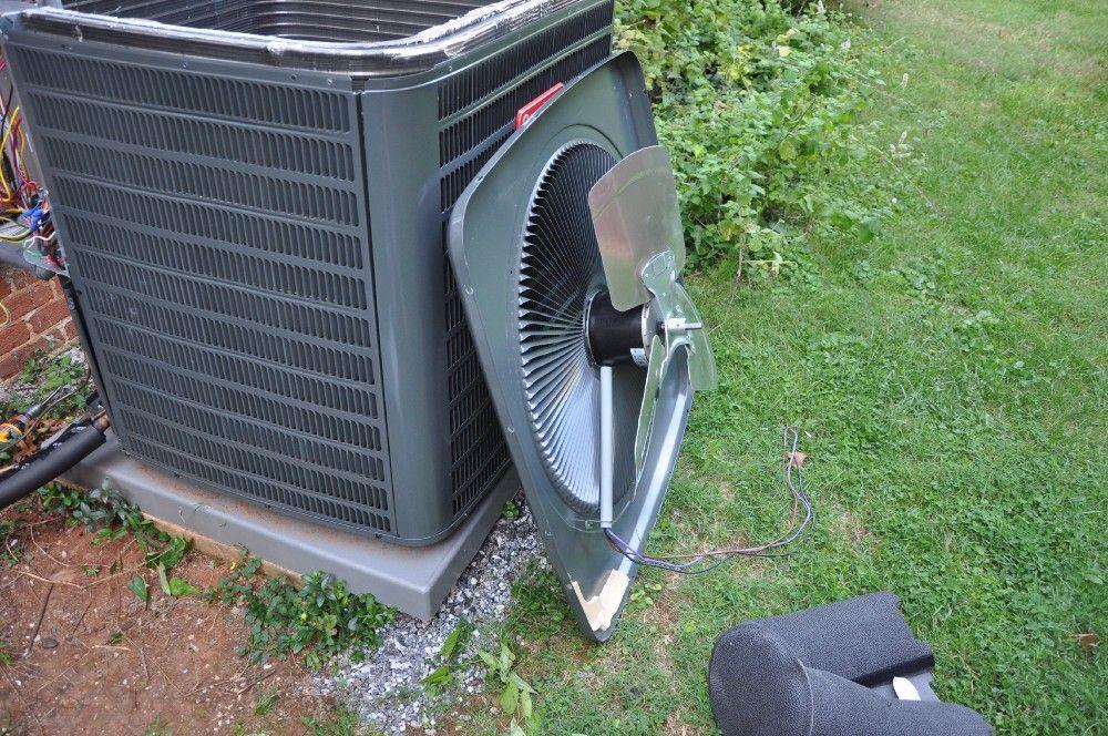 Central air conditioner repair air conditioner repair