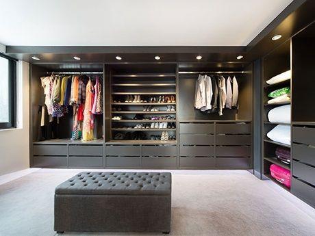 Wardrobe Internals Stegbar Wangara | home | Pinterest | Wardrobes ...