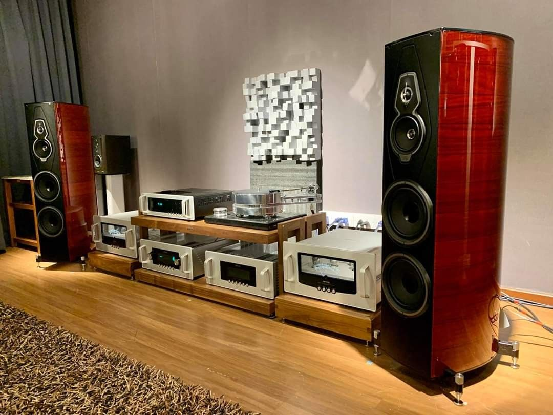 Pin By Bill Bexxby On Audio File Room In 2020 Audiophile