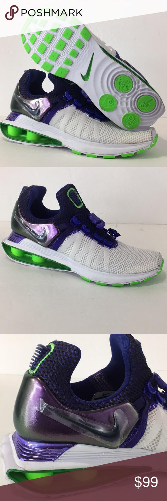 premium selection 64f6e 6563e Nike gravity Women s Sneakers Brand new without box Nike Shox Gravity Fit   Women s Color