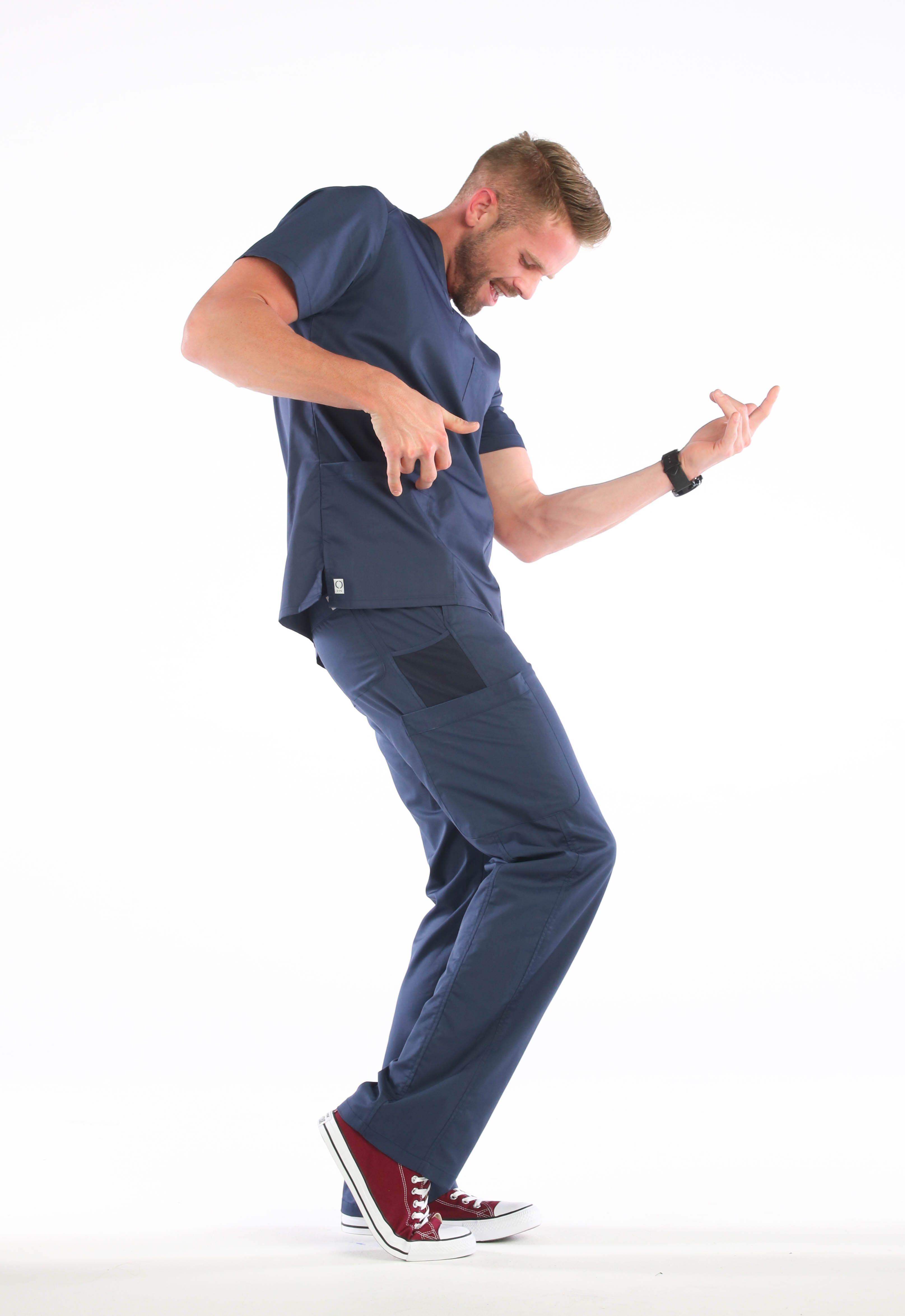 Eon 5308 Medical Scrubs Mens Scrubs Men