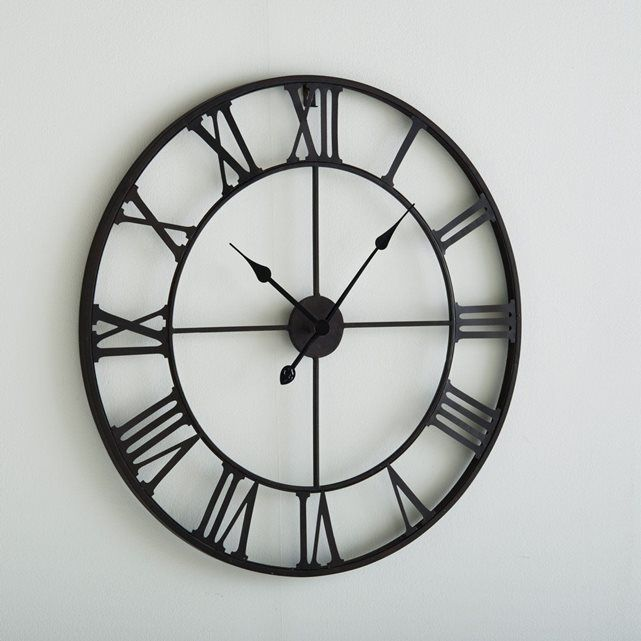 Horloge M 233 Tal Zivos 1 Dekoracje