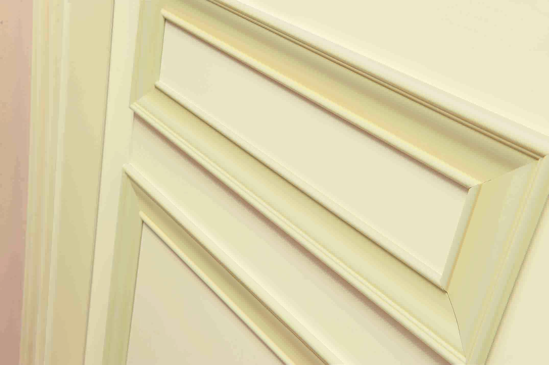 Verniciare Un Tavolo Di Legno verniciare una porta di legno