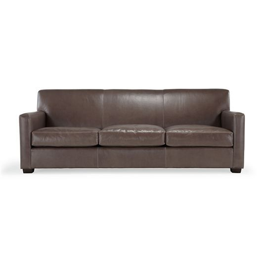st jean 90 u201d sofa leather 17th street pinterest mitchell gold rh za pinterest com  dexter sofa collection