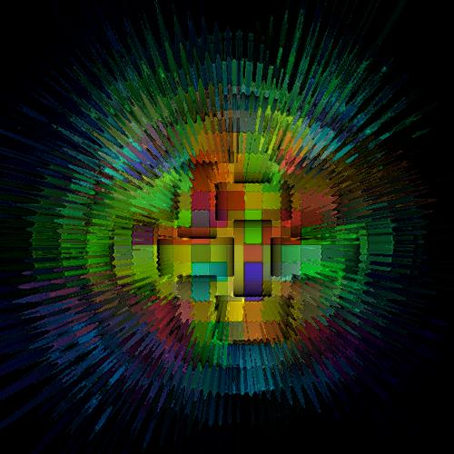 Abstrato 2102