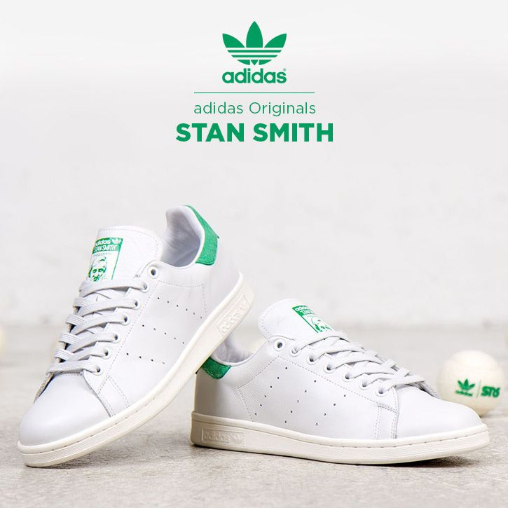 adidas Originals Stan Smith | Sports wear brands, Sneakers