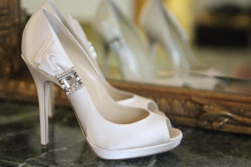 Disney Bring Brides Cinderella Slippers