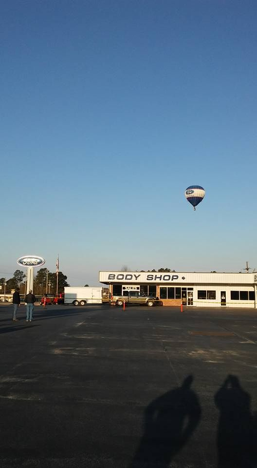 early morning launch from de queen ford de queen ford balloons pinterest