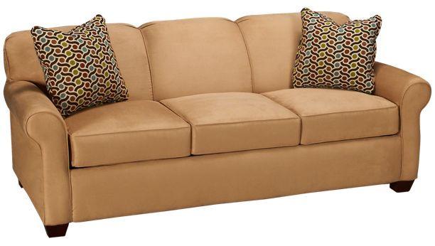 Klaussner home furnishings mayhew sleep mayhew sleep queen for Sofa jordsand