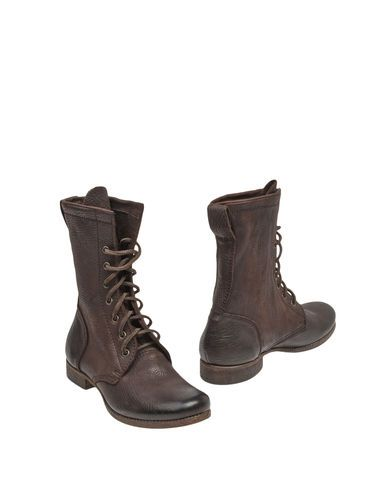 FOOTWEAR - Ankle boots Strategia ICuRc