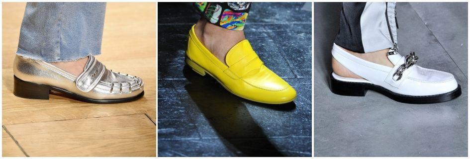 Mokasyny Must Have Na Wiosne Trendy W Modzie Womens Oxfords Oxford Shoes Fashion