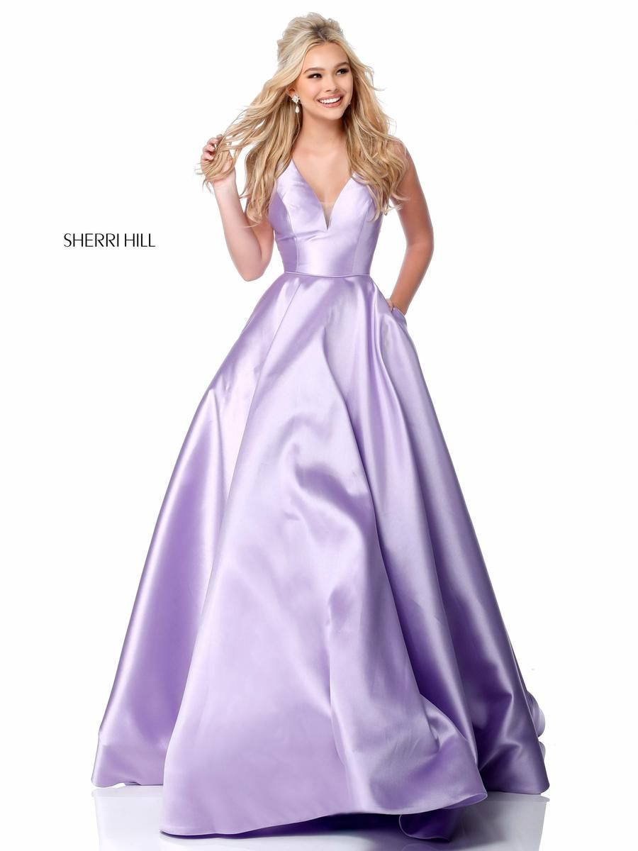 Sherri Hill 51856 Prom 2018 - Shop this style and more at oeevening ...