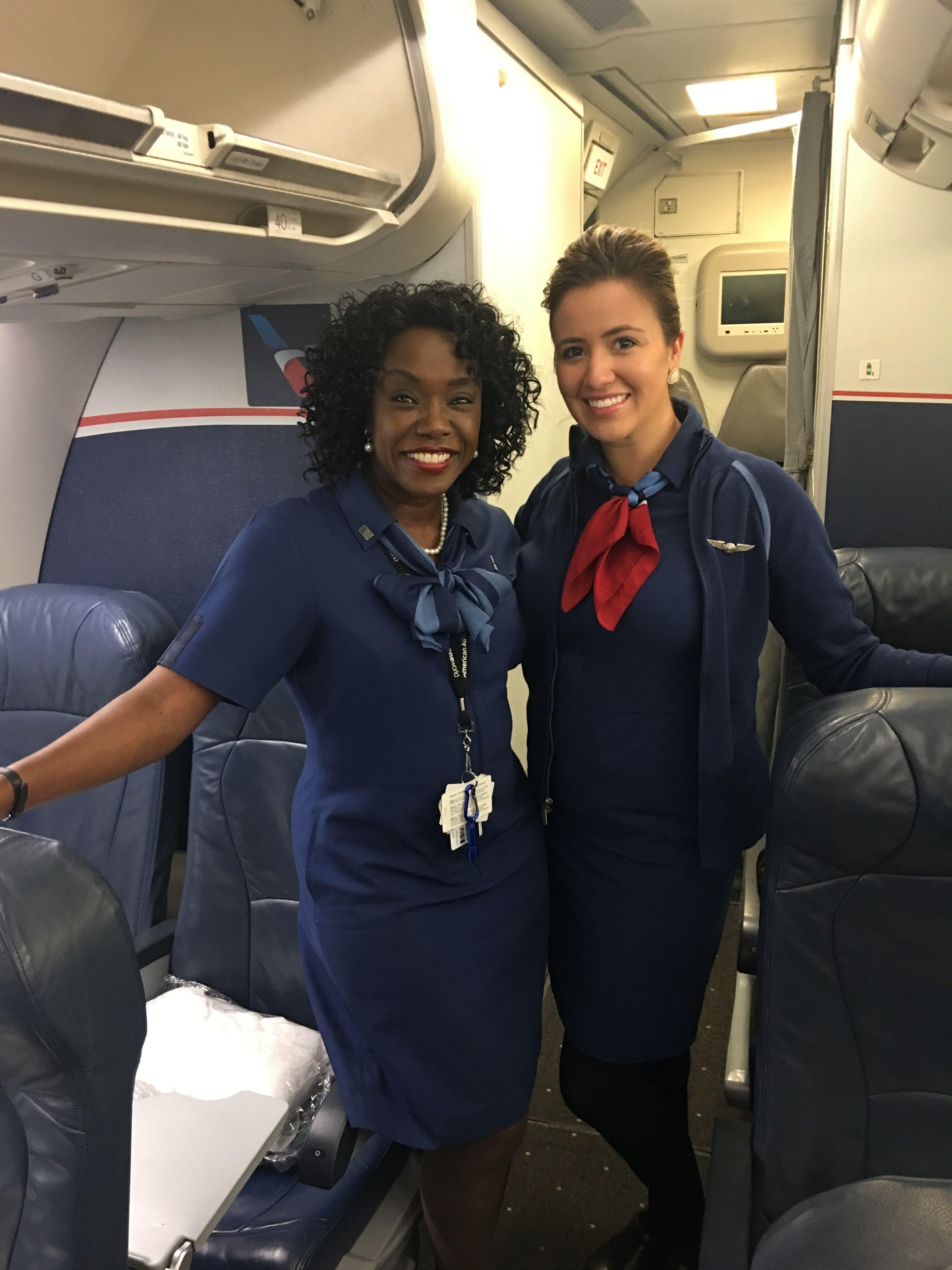 Travel The World Flight Attendant Flight London