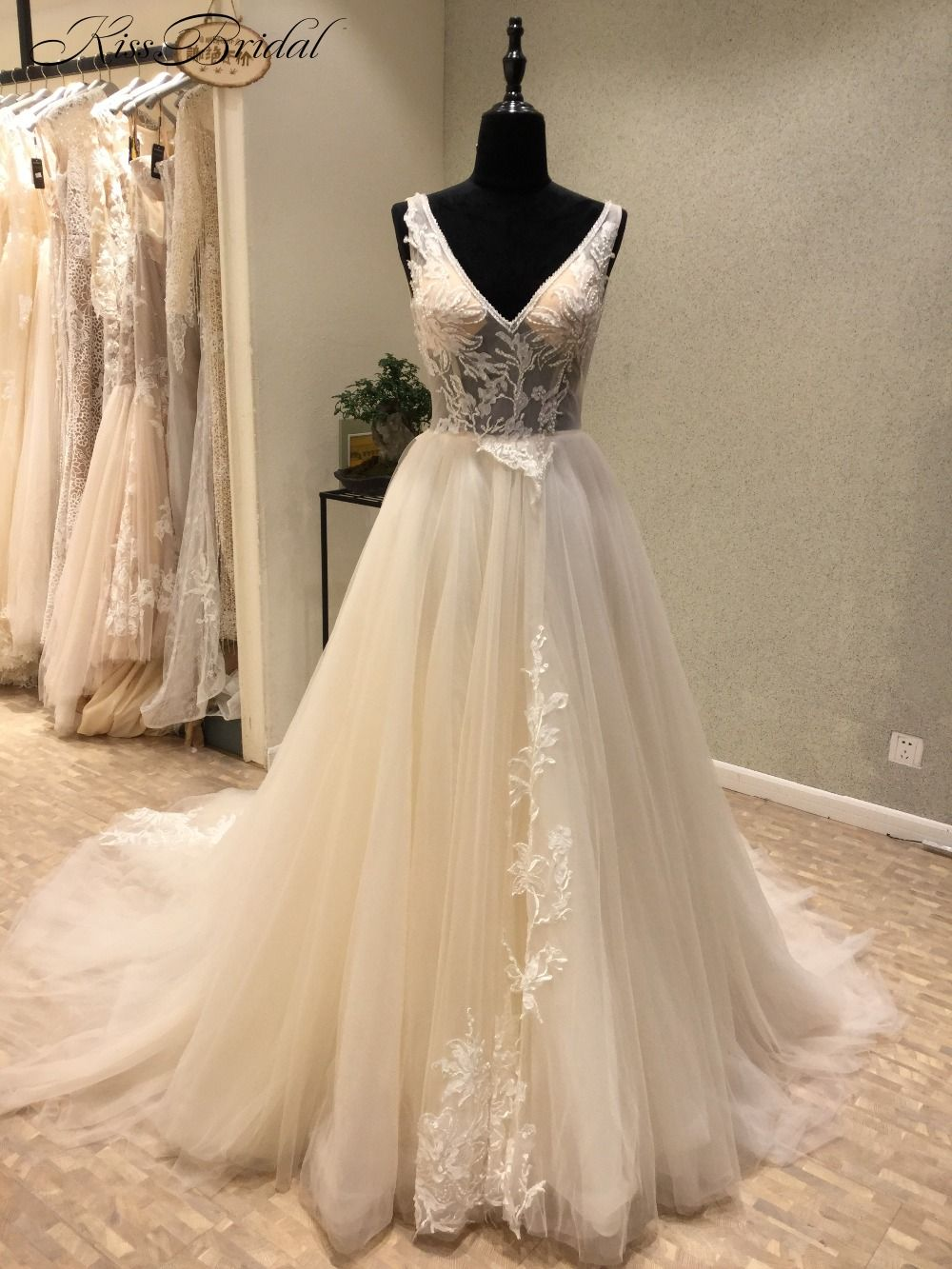 Find more wedding dresses information about robe de mariee new